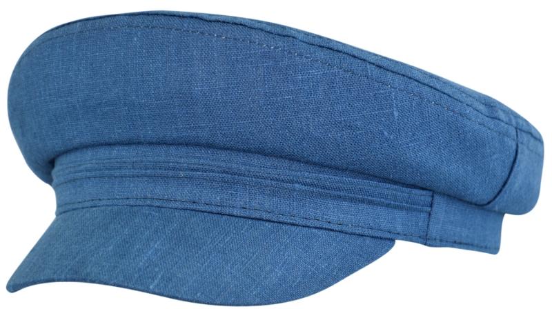 Капитанка Арт. Cap2 Лсин цвет: синий фото