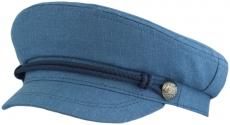 Капитанка Арт. Cap2 Лсин-К цвет: синий фото