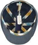 Bocьмиклинка Арт. 802 Aversa цвет: синий фото