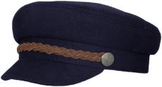 Картуз К Dnavi (К) цвет: тёмно-синий фото
