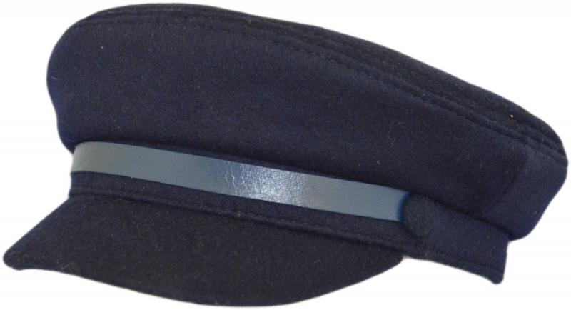 Капитанка Арт. Cap2 Vasto цвет: тёмно-синий фото