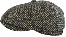 Восьмиклинка Арт. 803 Ferrara-2(ёлка) цвет:серый фото