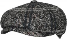 Bocьмиклинка 803 Ferraro-1(клетка) цвет:серый с вкраплениями фото