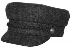Картуз К IRт.с цвет: тёмно-серый фото