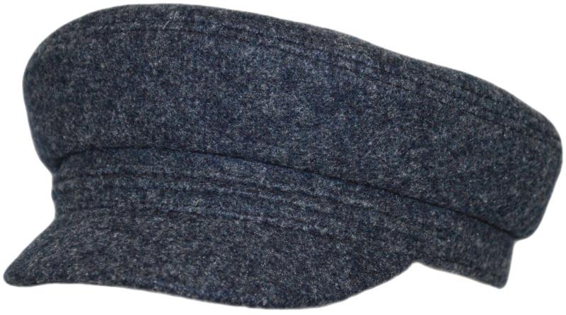 Капитанка Арт. Cap2 IRсин цвет:синий фото