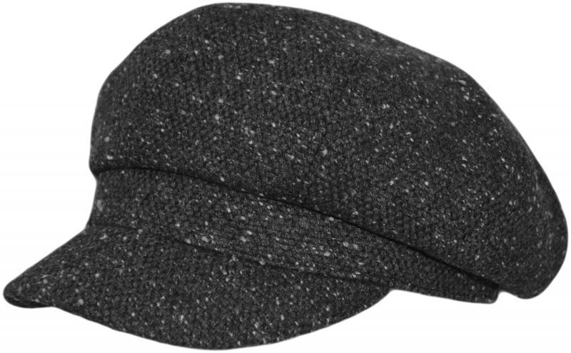 Гаврош Арт. Гаврош ML3(твид) цвет: тёмно-серый фото