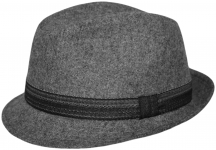 Шляпа (Трилби) Шл4 DNC цвет:серый фото