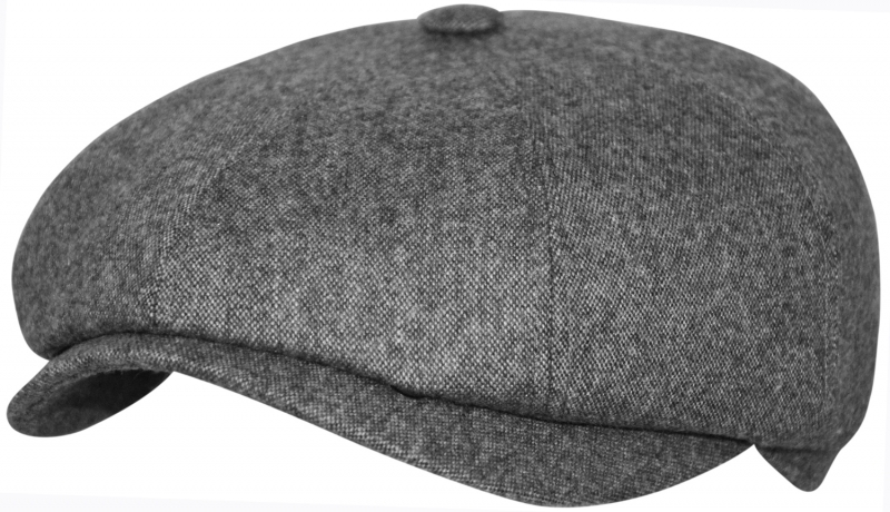 Восьмиклинка Арт. 802 Blazer цвет: серый фото