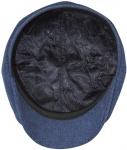 Восьмиклинка Арт. 802 Wagner(ёлка) цвет:синий фото