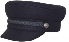 Картуз К IRт.син-S цвет: тёмно-синий фото