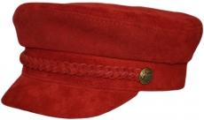 Картуз К Rose-A цвет: красный фото
