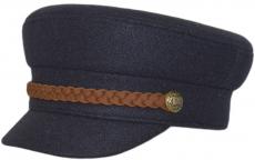 Картуз К IRт.син-К цвет: тёмно-синий фото