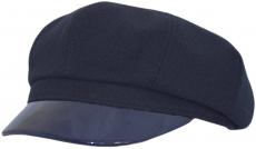 Кепи 801 Dnavi-K цвет: тёмно-синий фото