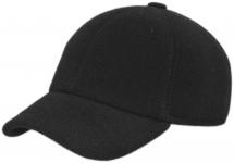 Бейсболка Б16 ЧN цвет: чёрный фото
