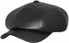 Кепка Amerikanca 809 Nero цвет: чёрный фото
