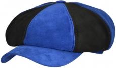Кепка Amerikanca 809 Anguria цвет:синий, чёрный фото