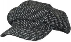 кепка американка 809 Vivaldi цвет: синий , чёрный фото
