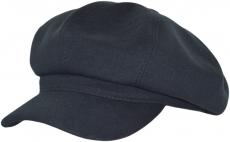 кепка американка 809 Dnavi цвет: тёмно-синий фото