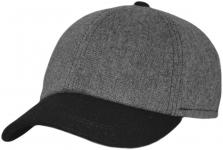 Бейсболка Б16 Blazer-K цвет: серый фото