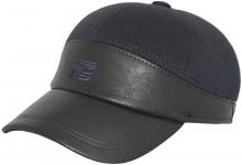 Бейсболка Б02 Dnavi цвет: тёмно-синий фото