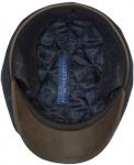 Восьмиклинка Арт. 803 Volterra-K (клетка) цвет:тёмно-синий фото