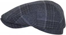 Реглан Арт. Р81 Veronese (клетка) цвет:синий фото