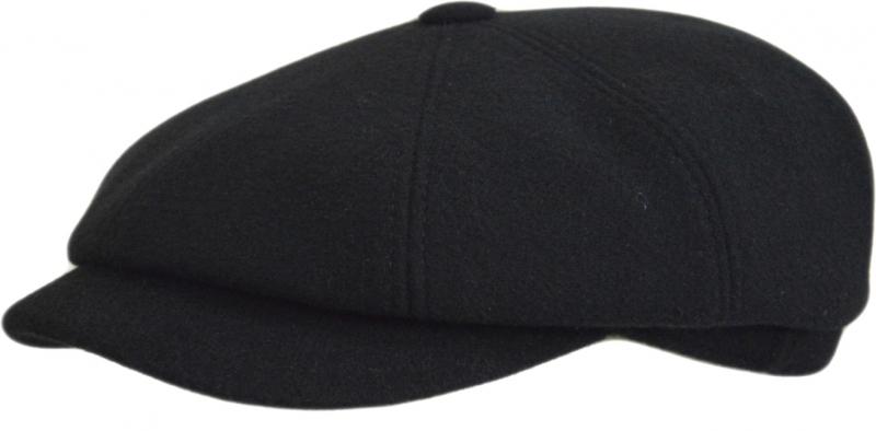 Восьмиклинка Арт. 801 ЧN цвет: черный фото
