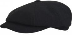 Восьмиклинка 801 ЧN цвет: черный фото