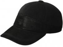 Бейсболка Б02 ЧN цвет: черный фото