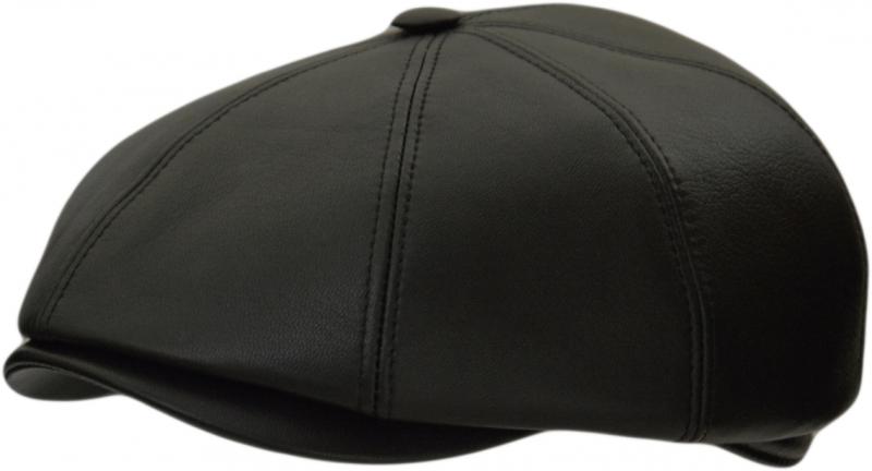 Восьмиклинка Арт. 802 ККРСч цвет: чёрный фото