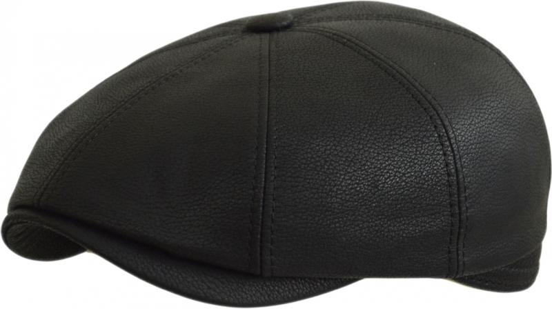 Восьмиклинка Арт. 802 ККРС цвет: чёрный фото