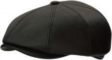 Восьмиклинка 802 КК цвет: чёрный фото