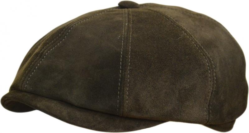 Восьмиклинка Арт. 802 ЗМК цвет: коричневый фото