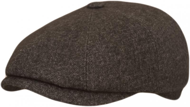 Восьмиклинка Арт. 802 B6 цвет:коричневый фото